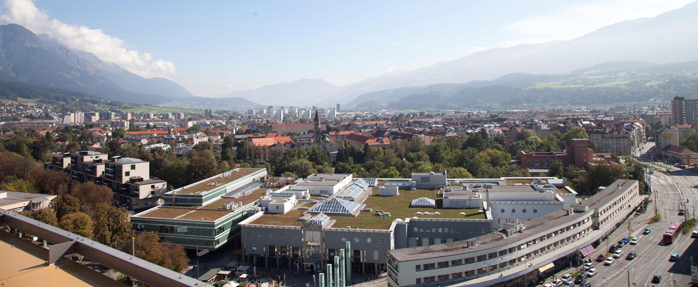 standortagentur tirol start sinfonia smart district im osten